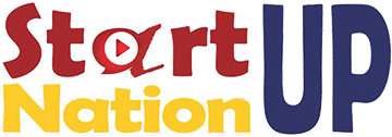 Start-up Nation logo
